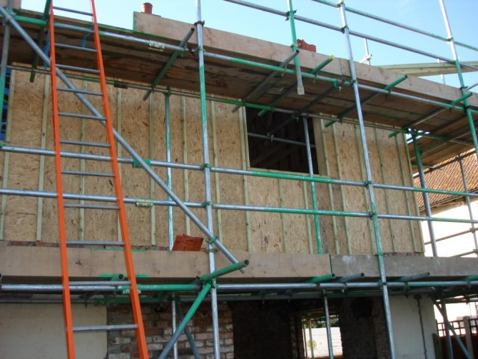New House Build – Chelmsford