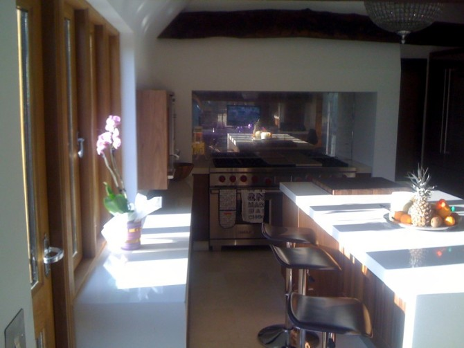 Kitchen Restoration – Chelmsford